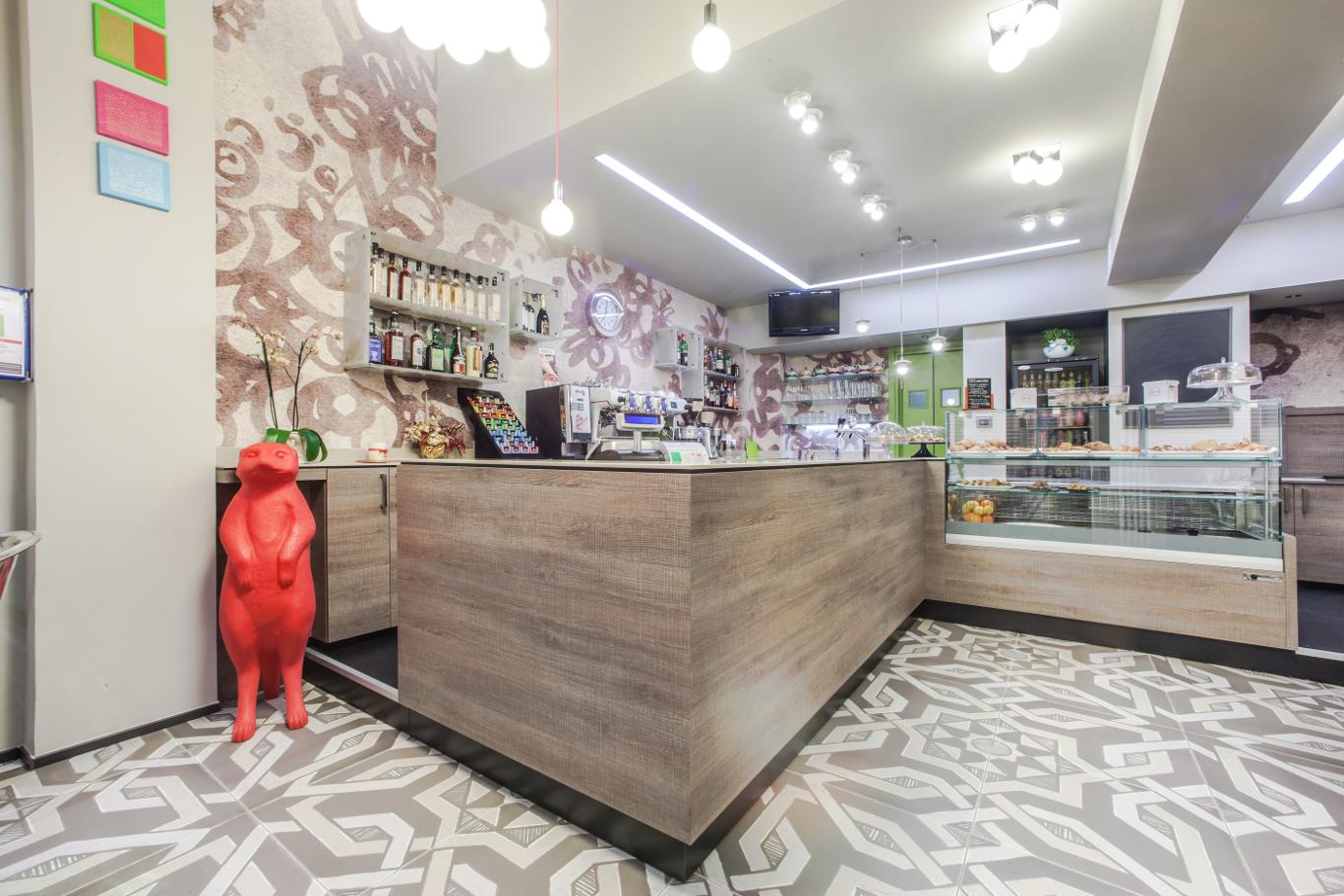 Caffetteria La Zizzola